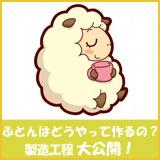 羊毛製造工程